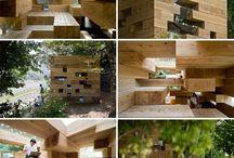 SOU FUJIMOTO-Architect
