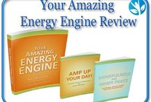 Your Amazing Energy Engine