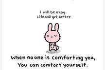 Positive Bunny