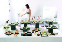 Buffet Chef&Sommelier / Arts de la table  Buffetware
