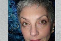 Котохудожник Debby Faulkner-Stevens / Прекрасные кошки английской художницы Debby Faulkner-Stevens