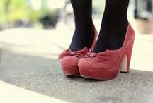 My Style / by Ashley Batten