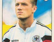 USA 1994 Allemagne