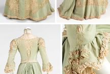 Edwardian: era clothes I like 1901- 1910 / The Edwardian era or Edwardian period in Great Britain is the period covering the reign of King Edward VII, 1901 to 1910