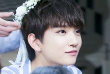 Seventeen: Joshua (Hong Jisoo)