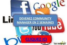 FORMATION COMMUNITY MANAGER / DEVENEZ COMMUNITY MANAGER AVEC NOTRE FORMATION