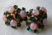 jewelry / by Tanya Marshall