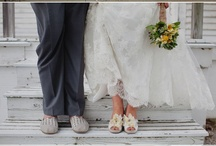 wedding ideas / by Debra Heppe