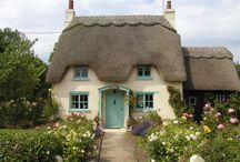 Cute Cottages