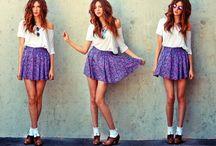 Moda de chicas / ideas y recomendaciones de como peinarse ,vestirse y maquillarse.