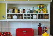 Ideas for kitchen renovation