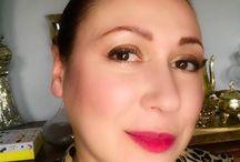My makeup styles / Makeup