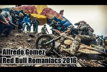 Alfredo Gomez | Hard Enduro