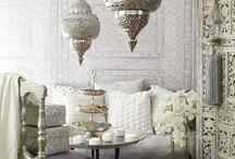arabic  decorazioni