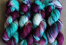 pretty yarn :)