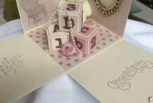 3D Card Boxes