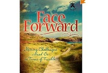 Triumph and Face Forward - A source of inspiration / Face Forward shares a young professional mom's transformational journey through disfiguring head and neck cancer and how she emerges alive, vibrant and victorious. Through her experience, she reveals crucial insights on how you can triumph over any challenge and Face Forward.