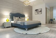 Stylish Custom  Made Upholstered Bed Frames in Sydney