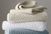 Towels / by Julia Isslamow
