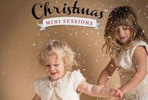 Winter mini sessions