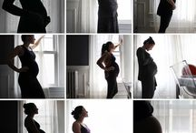Pregnancy Pictures / by Arielle Arizpe