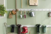 Storage & Organization Ideas / by Shelly Long