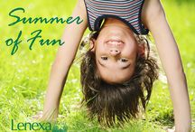 Lenexa Summer of Fun / Looking for fun, exciting things to do in Lenexa? Follow this board to get updates on the Lenexa 2014 Summer of Fun!