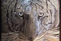 glass engraving