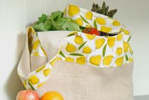 sewing - bags / by Mandi Ausman