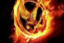 The Hunger Games / by Screenweek CinePin