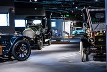 The Collier Collection at the Revs Institute / Researching the Evolution of Vehicles in Society www.revsinstitute.org