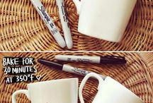 DIY - mug
