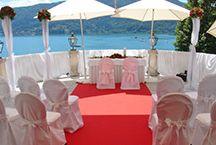 Hochzeit Villa Wörth Hotel Dermuth Ausstattung von uns sehr schön