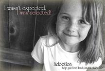 adopt / by hannah jeffers