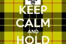 Clan McLeod