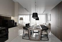 Interior Design & furniture & architecture
