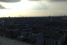 Milano in smartphone! / Scatti presi qua e là girando per Milano.