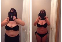 Before n afters / Health