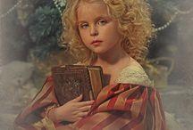 παιδική ομορφιά