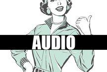 Filmmaking - audio