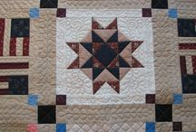 quilting / by Kathy Marion