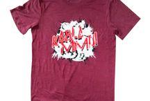 Official Ash Merchandise