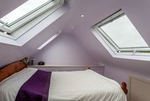 Loft Conversion | Andover / SkyLoft conversion completed in Andover