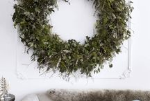 Making Christmas / Christmas ideas to spruce your home for the holidays.
