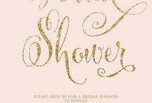 Bridal Shower / by Brooke