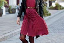 Jackets & Coats / by Amy Silviotti