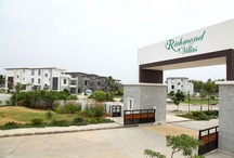 RICHMOND VILLAS / Keerthi's RICHMOND VILLAS, is a  perfect  place to rejuvenate your soul, immerse yourself  in the  serene  green expanse  as  you  pamper yourself  with  the amenities  that  surround you.