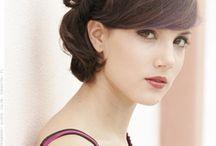 Hairstyles / by Rachelle Tenczar