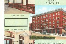 Alton History / Interesting photos and tidbits from Alton's rich past