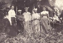 Women of the African Diaspora